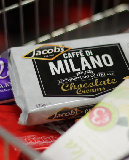 Caffe Di Milano Chocolate Creams