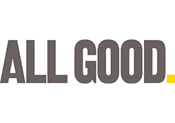 It's All Good logo