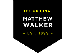 Matthew Walker logo